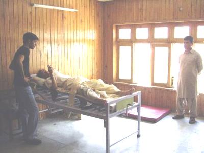パキスタン入院顛末 その6