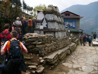 ネパール・チベットの掟