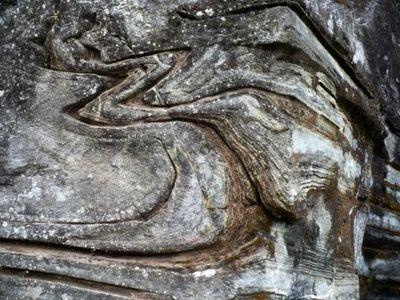 時間の化石