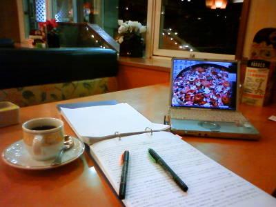 冬休みの宿題
