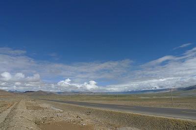 チベット高原