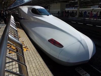 N700系A型