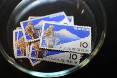 マナスル初登頂60周年 勝手にカウントダウン!