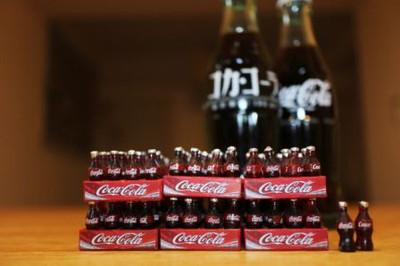 コカ・コーラ飲み放題!