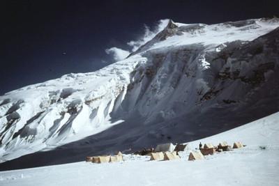 毎日新聞社主催 マナスル初登頂60年の記念イベントご招待