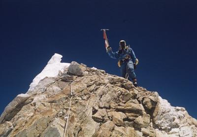マナスル初登頂60周年