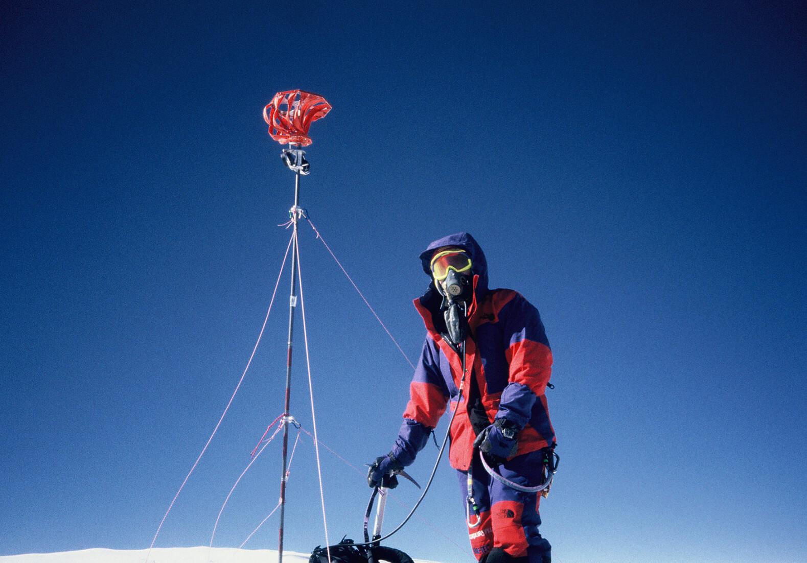 K2(ケーツー)登頂成功