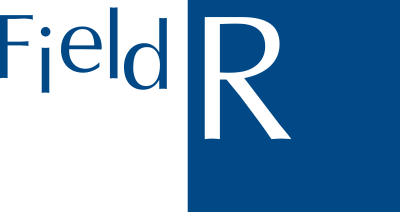 Field-R ロゴ