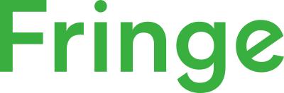 Fringe ロゴ
