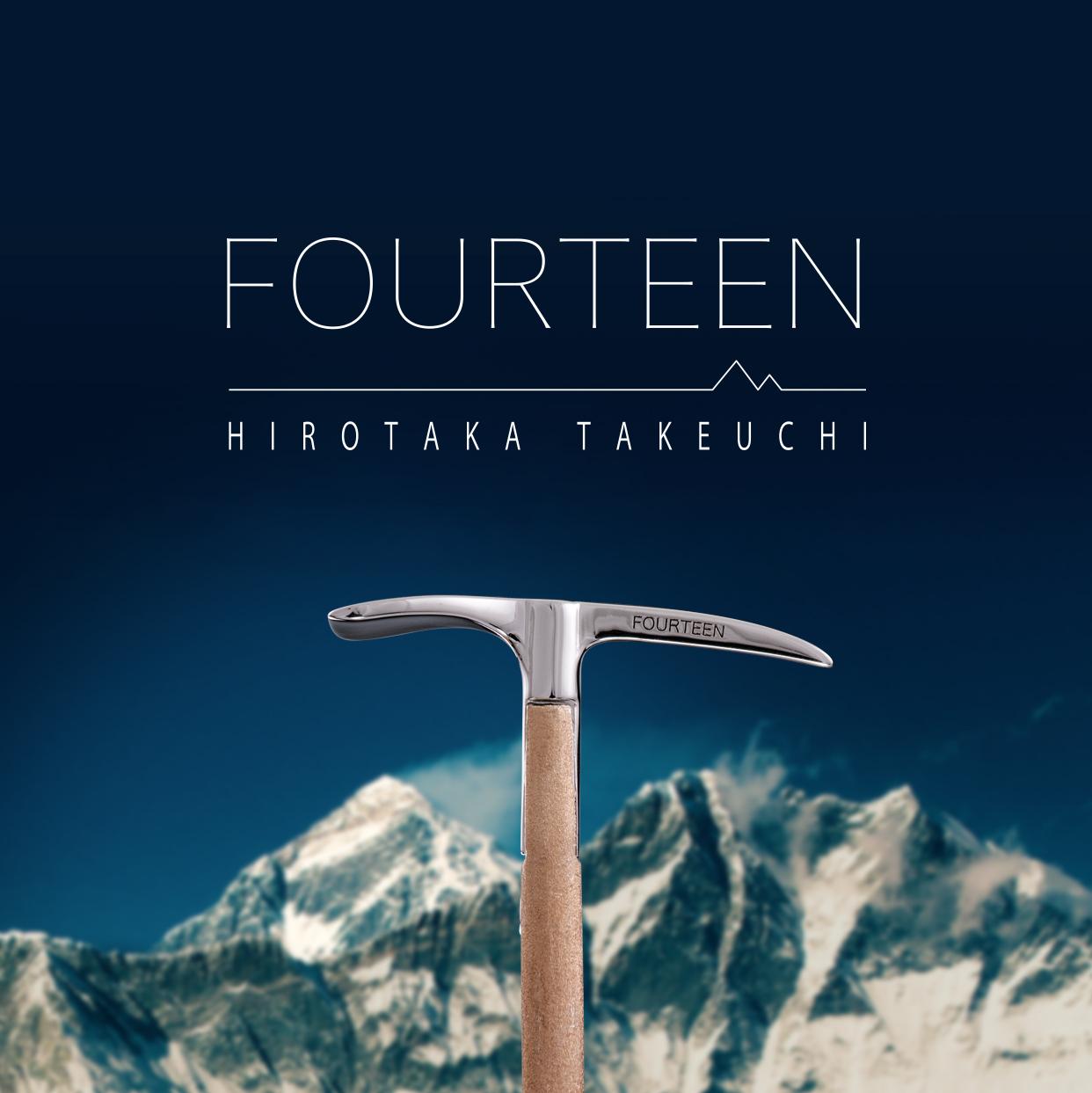 FOURTEEN HIROTAKA TAKEUCHI