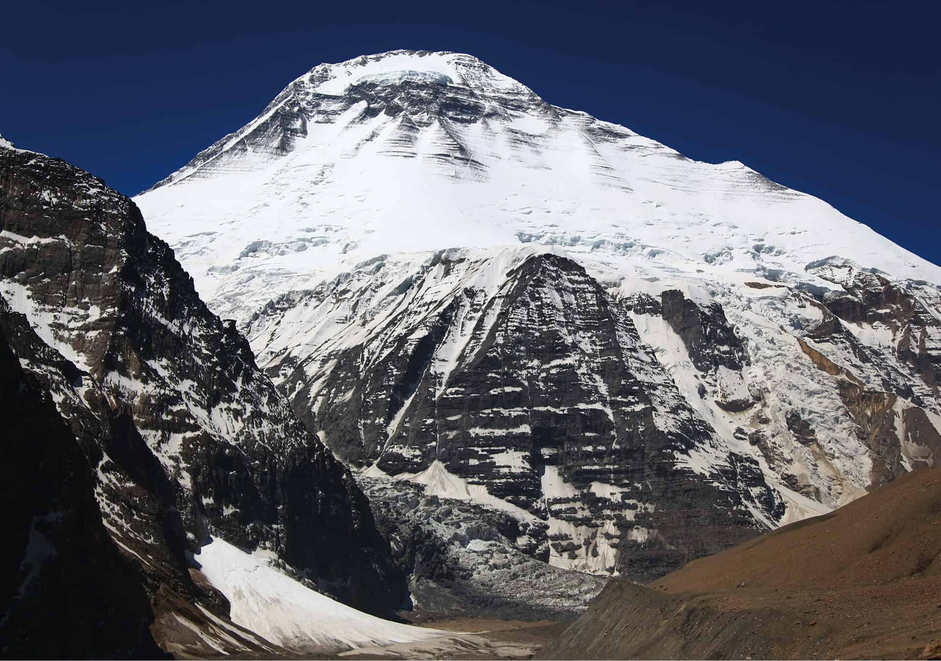 8000m峰14座とは   プロ登山家 竹内洋岳 公式サイト